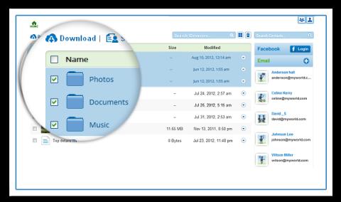 Mulitple-download